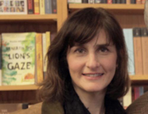 Ellen Zimiles